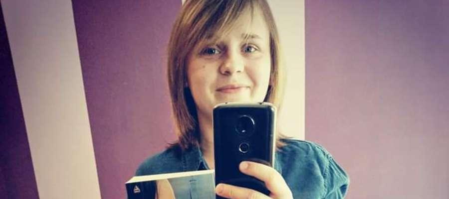 Małgorzata Brodzik jest autorką bloga Mama na pełnych obrotach.