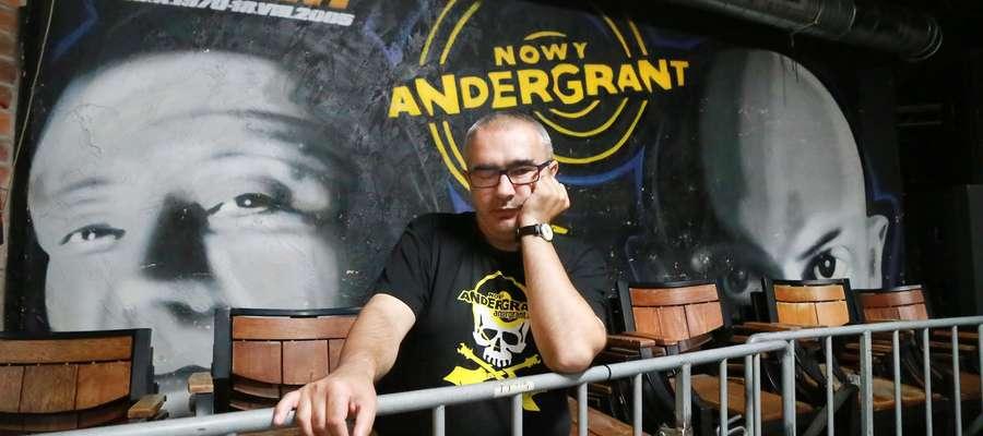 Nowy Andergrant