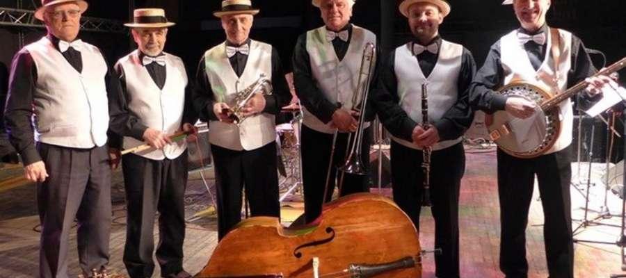 The Warsaw Dixielanders