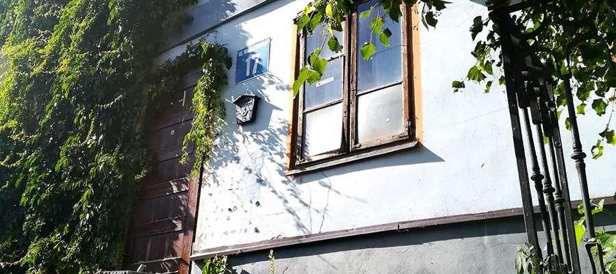 Zabytkowa kamienica przy ulicy Warszawskiej ma służyć jako miejsce kulury