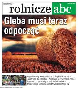 Rolnicze ABC