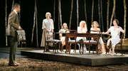 Panny z Wilka na scenie w Olsztynie