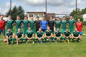 Skarb kibica piłkarskiej forBET IV ligi - jako pierwszy o punkty powalczy GKS Wikielec
