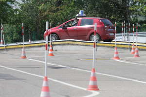 Egzaminy na prawo jazdy wciąż do poprawy?