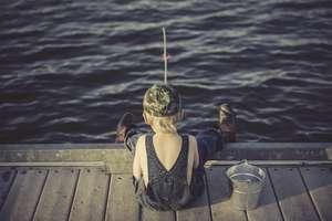 Zawody wędkarskie dla dzieci i młodzieży – zapraszają Miłośnicy Krainy Tysiąca Jezior