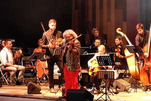 Jazzowa uczta u sąsiadów nad Jeziorakiem