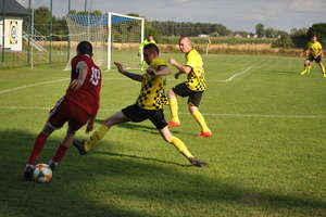 WPP: Minimalne zwycięstwo GKS-u Wikielec w meczu z Czarnymi Rudzienice [ZDJĘCIA]