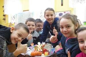 Uczniowie z Hartowca z Grand Prix ogólnopolskiego konkursu