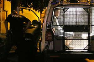Zatrzymany w Olsztynie 18-latek z zarzutem usiłowania zabójstwa. Grozi mu dożywocie