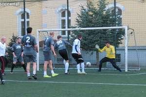 BOSiR wciąż przyjmuje zgłoszenia do piłkarskiej ligi amatorskiej. Czas do 11 września