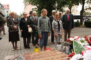 Upamiętnili 75. rocznicę wybuchu powstania warszawskiego