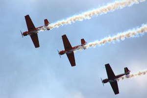 Airshow odwołane!