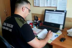 Cudzoziemcy nielegalnie zatrudnieni w powiecie kętrzyńskim