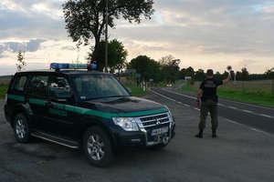 Rosjanin obiecał wręczyć strażnikowi granicznemu łapówkę