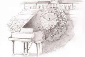 Festiwal Warmia Piano Days w lidzbarskiej Oranżerii