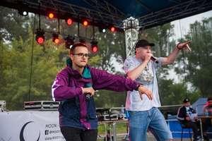 Hip Hop Pisz Festiwal – młodzi czekali na tę imprezę