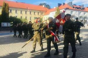 Uroczyste Obchody Święta Wojska Polskiego w Piszu