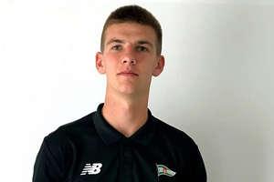 Wychowanek AP Ostróda został piłkarzem Lechii Gdańsk