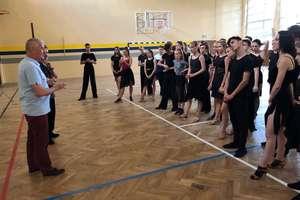 Taniec bez granic – spotkanie polskich i ukraińskich tancerzy [ZDJĘCIA]