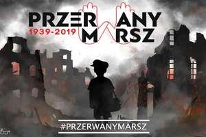 """Iława włącza się do ogólnopolskiej akcji """"Przerwany Marsz"""". Bądźmy razem 2 września!"""