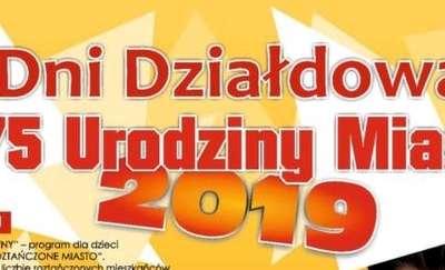 Dni Działdowa 2019. Przed nami największa impreza w roku! Sprawdź harmonogram!