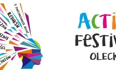 Na Active Festival Olecko możecie wybrać się całą rodziną. Sprawdźcie program Festiwalowy!