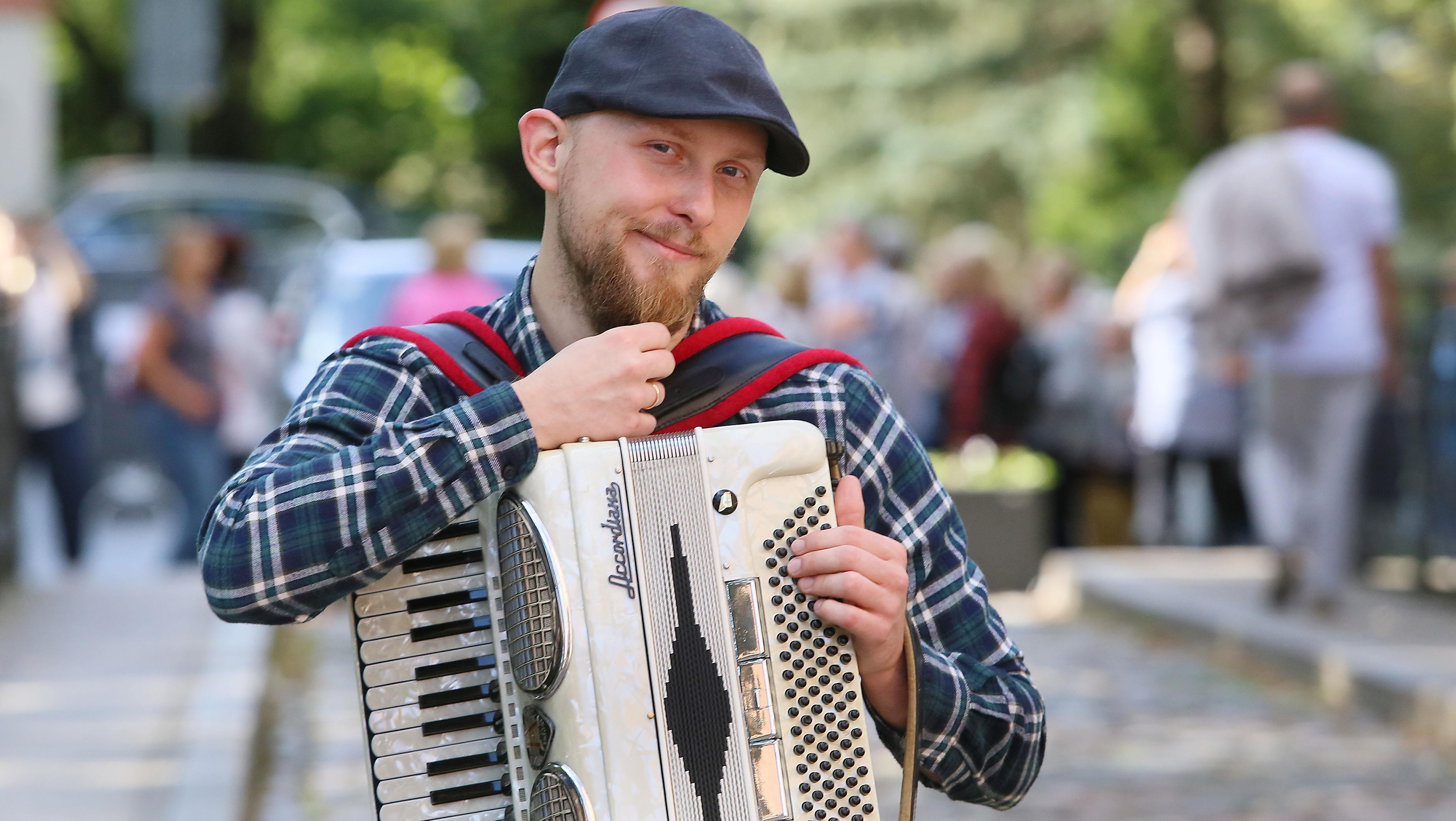 Mateusz Cwaliński