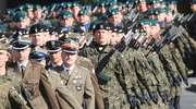 MON wprowadza ułatwienia dla kandydatów do służby w wojsku