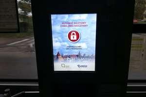 Zepsuty biletomat nie tłumaczy braku biletu