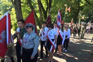 Uczniowie SP 4 w Olecku uczestniczyli w Marszu Pamięci Zesłańców Sybiru