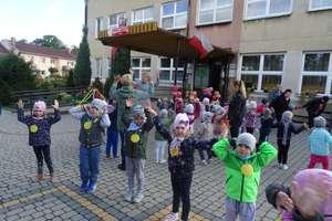 Dzień Przedszkolaka w oleckim Krasnalu