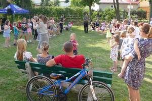 (Ja)sielska przestrzeń – zapraszamy na piknik rodzinny w Centrum Aktywności Lokalnej