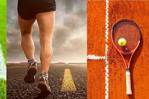 Piłka, biegi, tenis i rajdy — weekend pełen sportowych atrakcji