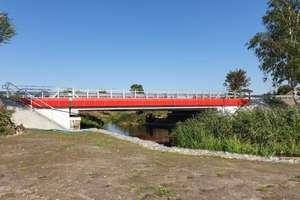 Nowy most dostępny dla kierowców