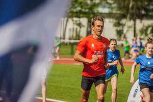 Sport Generacja 2019 w Lidzbarku Warmińskim