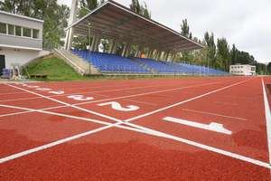 Kortowski stadion będzie jak nowy