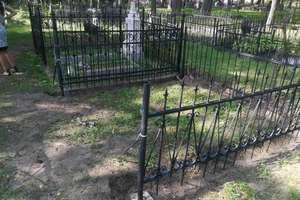 Społeczny Komitet znów zaopiekował się cmentarzem