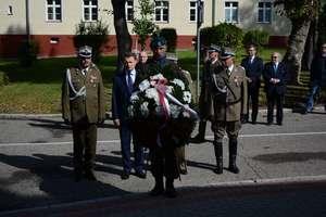 Minister Mariusz Błaszczak odwiedził 20. Bartoszycką Brygadę Zmechanizowaną