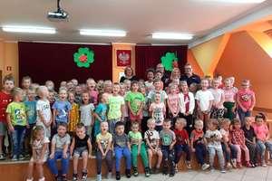 Szkoła w Bystrym w partnerstwie z Alytusem