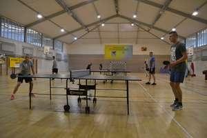 25-lecie 20 BBZ: za nami turniej tenisa stołowego oraz zawody wędkarskie
