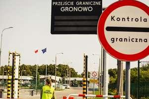 Uwaga podróżni: utrudnienia na przejściach granicznych z obwodem kaliningradzkim
