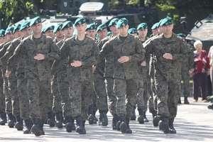 Wojskowa defilada przejdzie ulicami miasta. Będą utrudnienia w ruchu