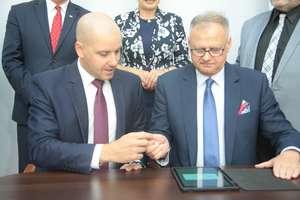 Nowa karetka trafi do bartoszyckiego szpitala