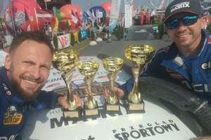 Świetny wynik bartoszyckiego pilota podczas rajdu ORLEN Baja Poland
