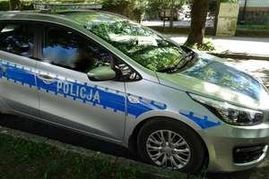 Dwóch nastolatków włamało się do domku letniskowego. Teraz odpowiedzą za kradzież z włamaniem