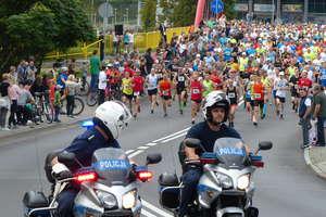 W niedzielę IX Iławski Półmaraton. Uwaga, będą utrudnienia w ruchu drogowym!