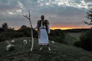 Marcin Piątkowski: Naszą świętą księgą jest otaczający nas świat i natura [ROZMOWA]