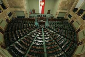 Debatowali w Sejmie na temat wsparcia dla gospodarki