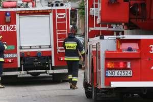 Dziś strażacy mają swoje święto
