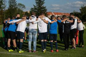 Koniec zwycięskiej passy Polonii